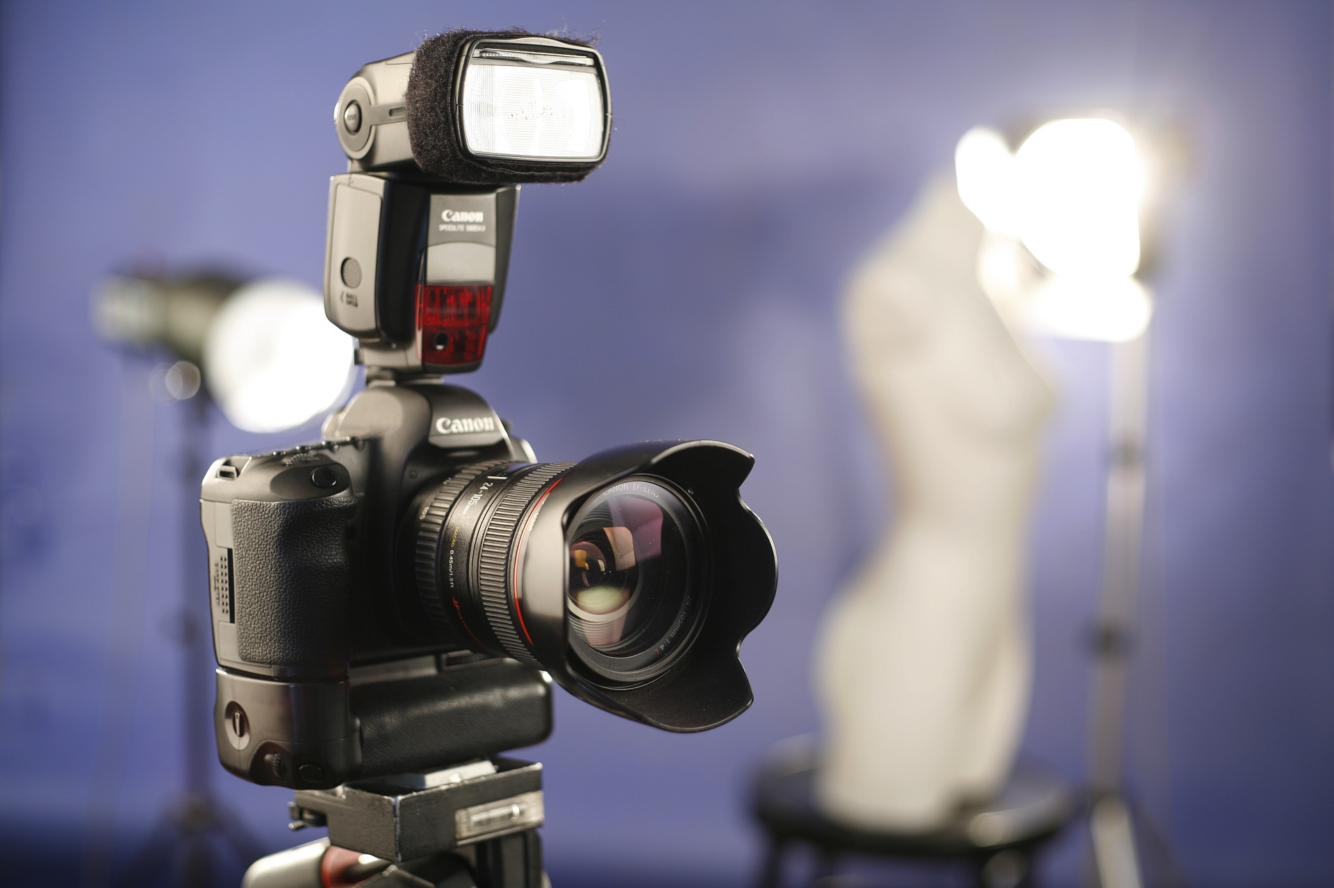 Flash Canon: Qual o melhor modelo em 2020?