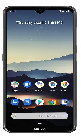 Nokia 7.2 - Android 9.0 Pie - 128 GB - 48MP Triple Camera