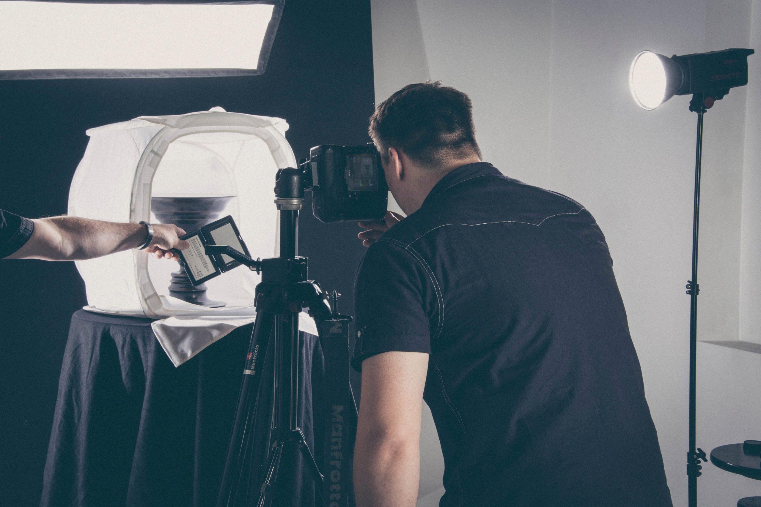 Estúdio fotográfico: Como escolher o melhor modelo em 2021