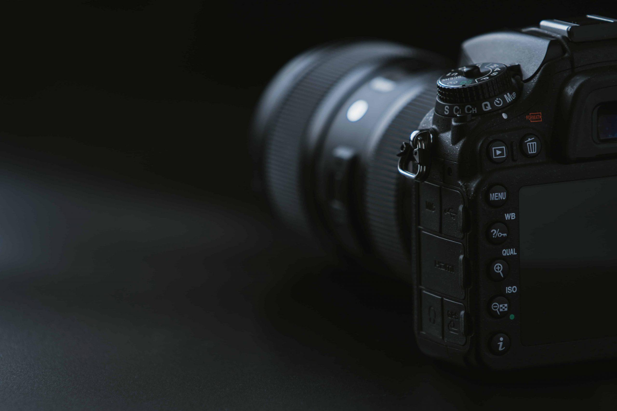 Câmera DSLR: Como escolher a melhor em 2021?