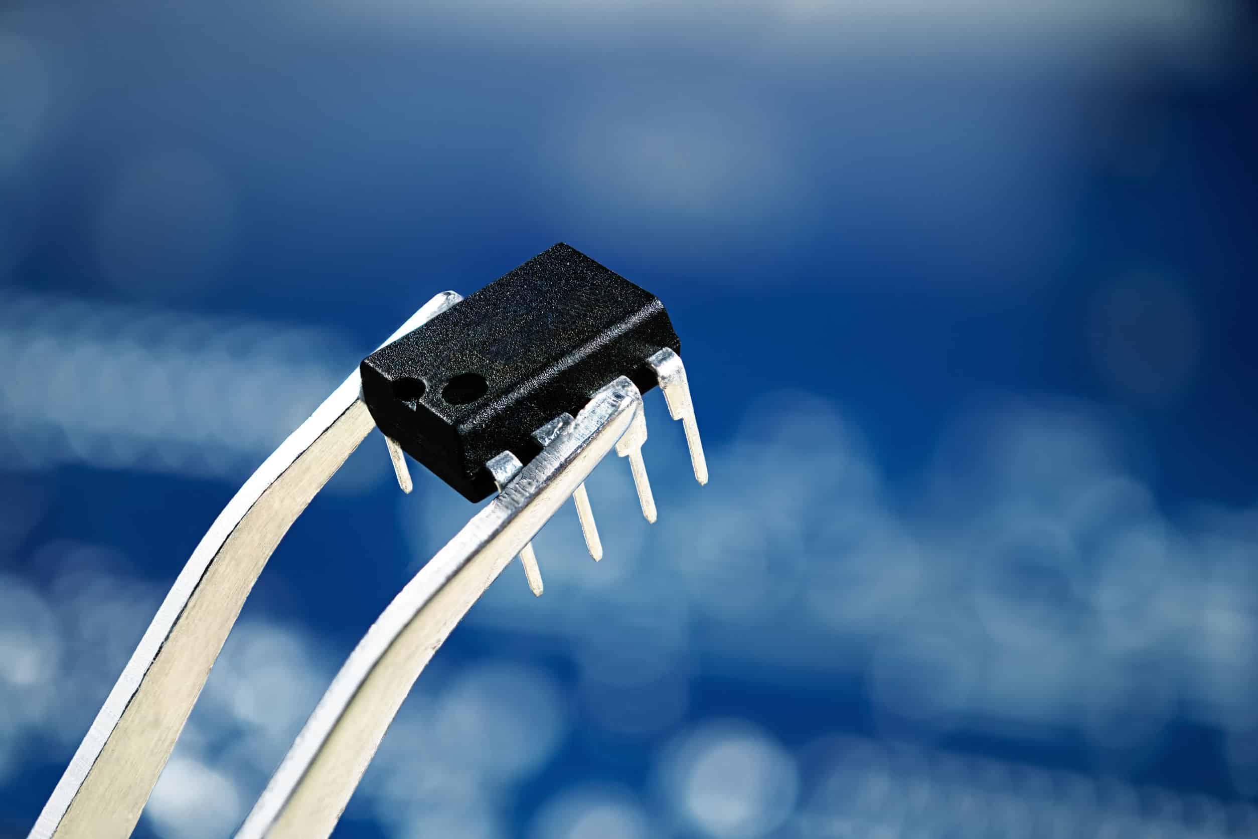 Circuito integrado: Como escolher o melhor em 2021?