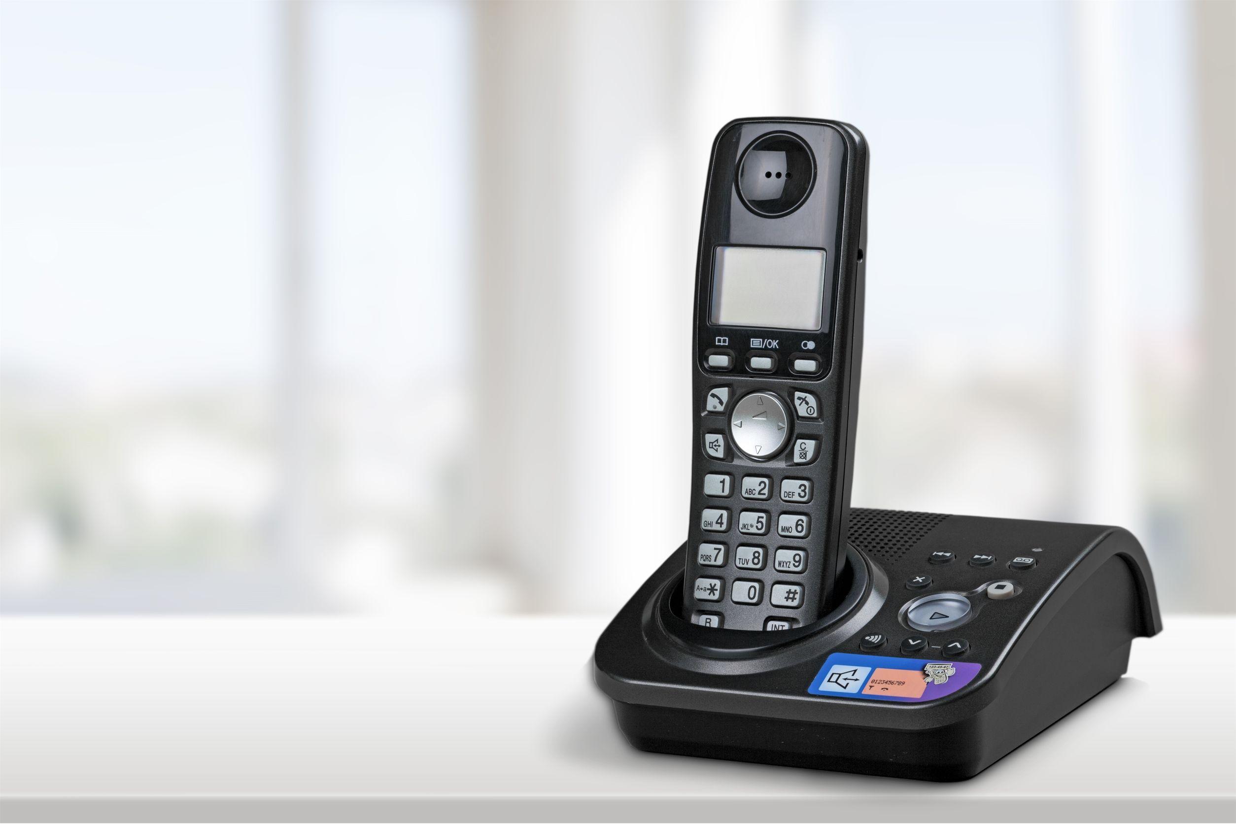 Telefone sem fio com ramal: Escolha o melhor modelo em 2021
