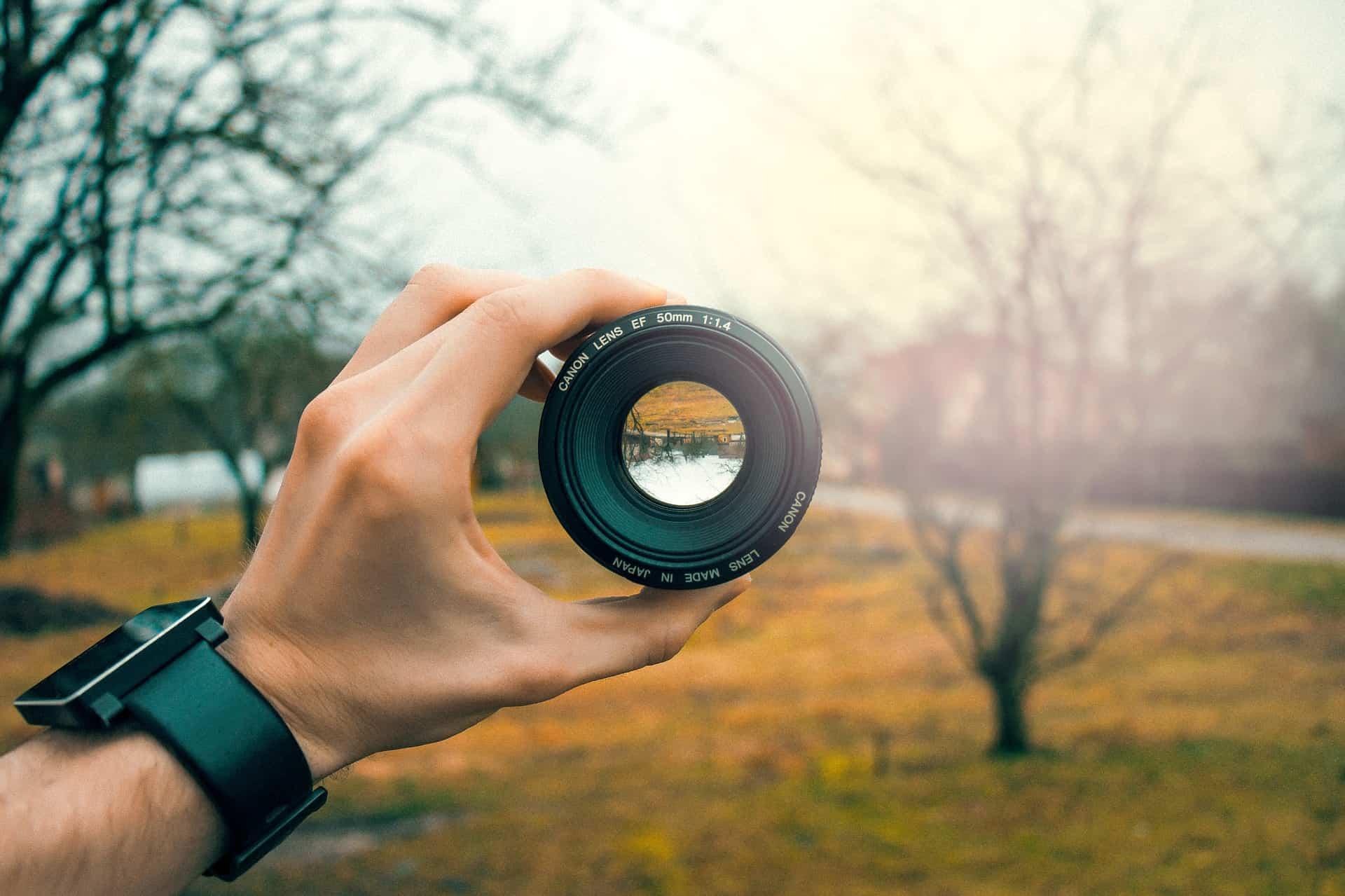 Lentes Canon: Confira os melhores modelos de 2021