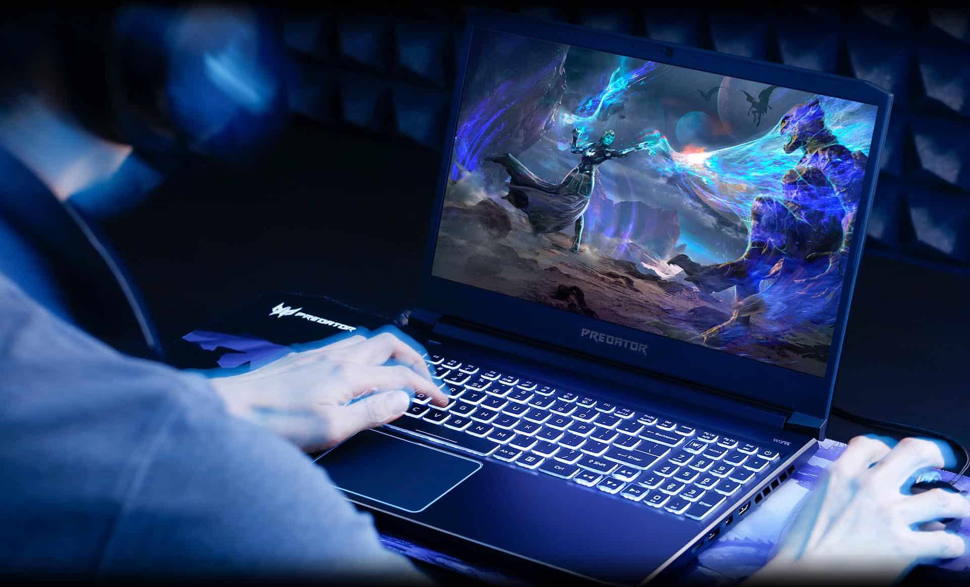Notebook Gamer Acer: Como escolher o melhor em 2021