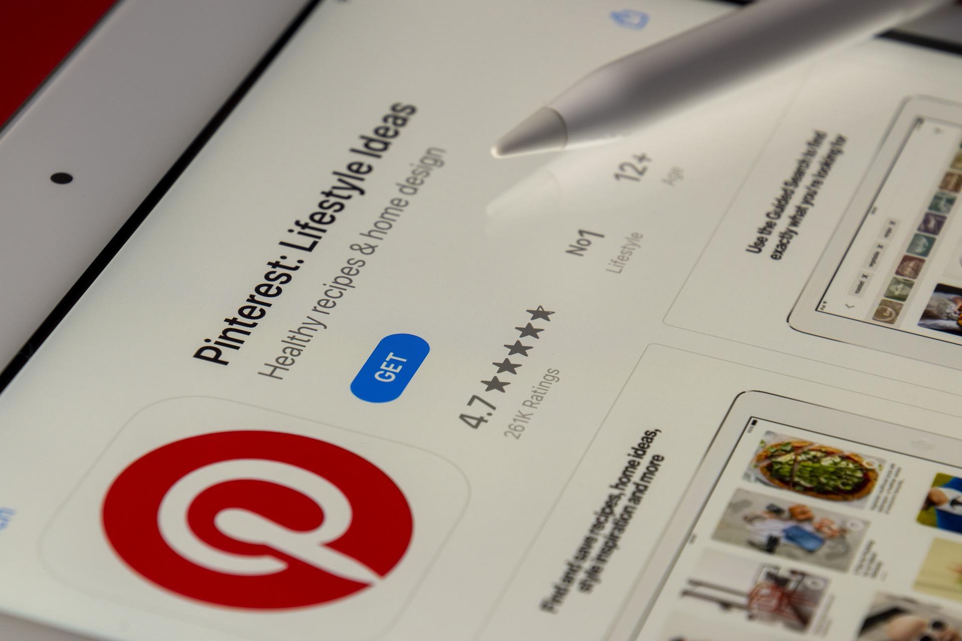 Como salvar vídeos do Pinterest: Guia passo-a-passo