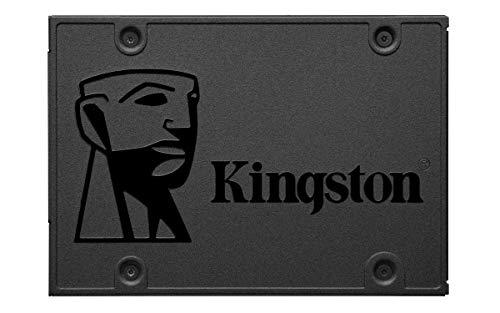 SSD, Kingston, SA400S37/480G
