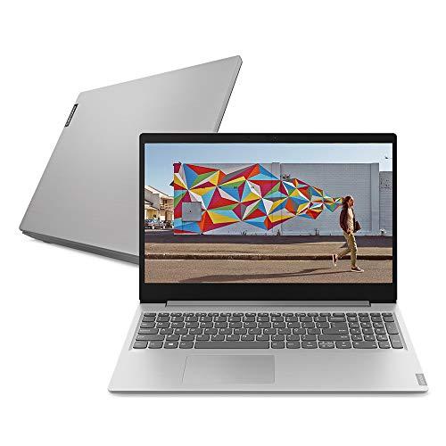 Notebook Lenovo Ultrafino IdeaPad S145, AMD Ryzen 5, 8GB RAM, 1TB HD, Linux 15.6