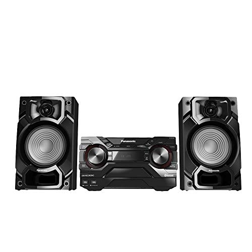 Mini System SC-AKX220LBK
