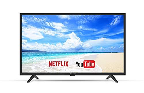 "Smart TV LED HD 32"" Panasonic Media Player 2 HDMI 2 USB TC-32FS500B"