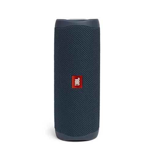 Caixa De Som Flip 5 Azul