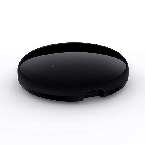 Controlador Infravermelho WiFi IR Control Hub (2.4Ghz) Habilitado Infravermelho Universal Remote Controller para TV condicionador de ar usando Tuya Smart Life APP Compatível com Alexa Google Home Voice Control