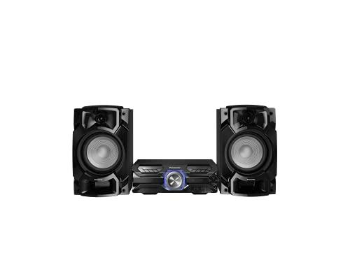 Mini System 580W RMS - SC-AKX520LBK