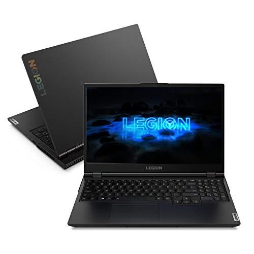 Notebook Gamer Legion 5i i7-10750H 16GB 512GB SSD RTX2060 6GB W10 15.6