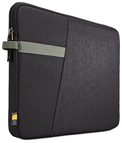 Sleeve para Laptop, Case Logic, Mochilas, capas e maletas para notebook, Preta, 14