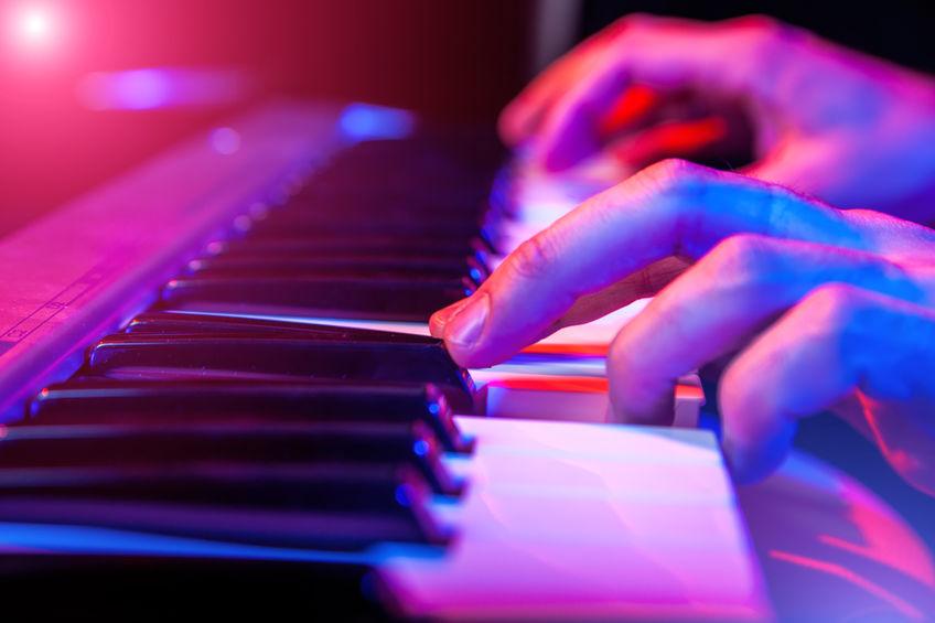 piano en disco