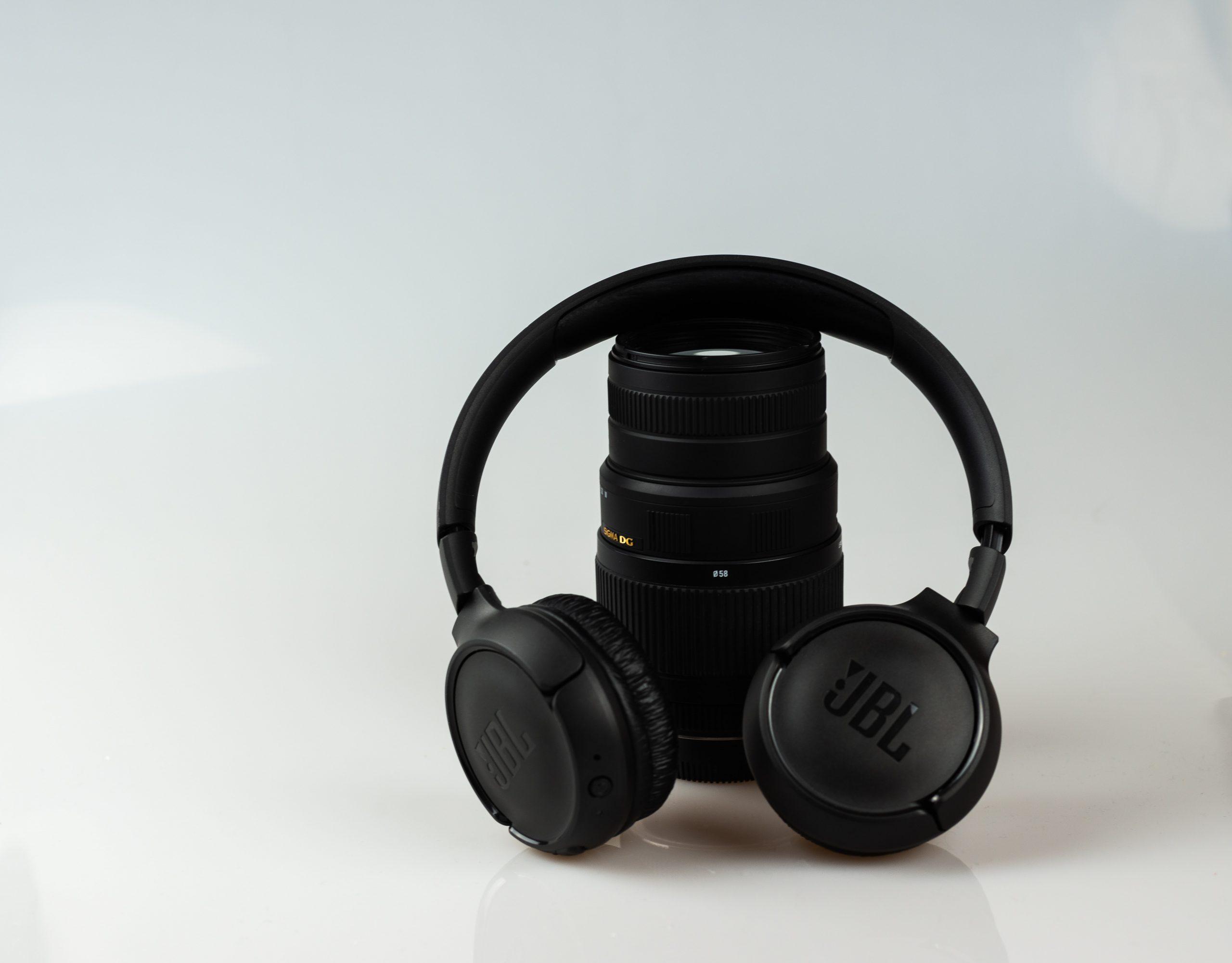fones de ouvido jbl