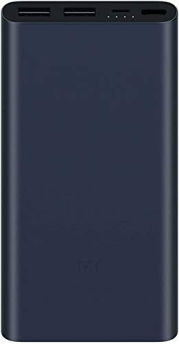 Xiaomi Mi Power Bank 2 10000mah C/2 Usb Quick Charge 3.0