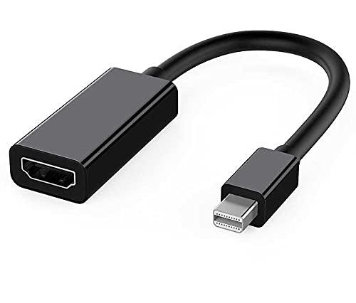 Cabo Adaptador Thunderbolt X Hdmi - Macbook Mini Displayport Hdmi - MINI DP X HDMI