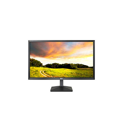 Monitor LG LED Full HD 21.5