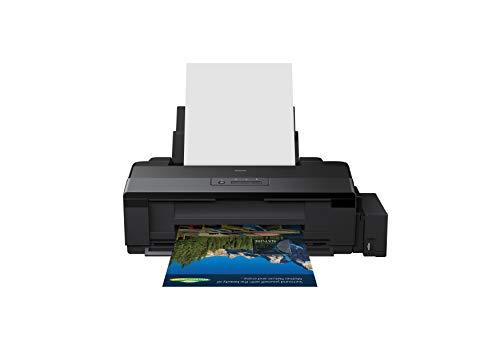 Impressora Epson EcoTank L1800 - Tanque de Tinta Fotográfica, 6 cores, Formato A3+, 110V