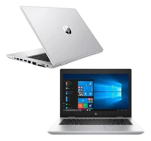 Notebook HP 640 G4 Intel Core i5-8350u, Ssd M2 256gb, 8gb Ddr4, Gráficos UHD Intel® 620