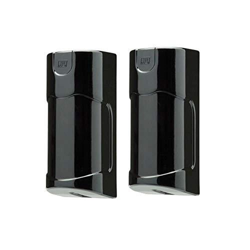 Sensor Barreira Infravermelho Ativo Feixe Duplo IRA 360 JFL