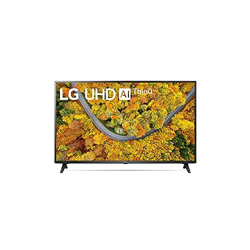 2021 Smart TV LG 65
