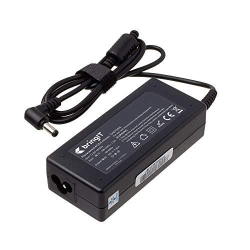 Fonte Carregador Notebook Positivo Unique S990 S2065 S1990 | 19V 3.42A 65W Pino 5.5 X 2.5 mm