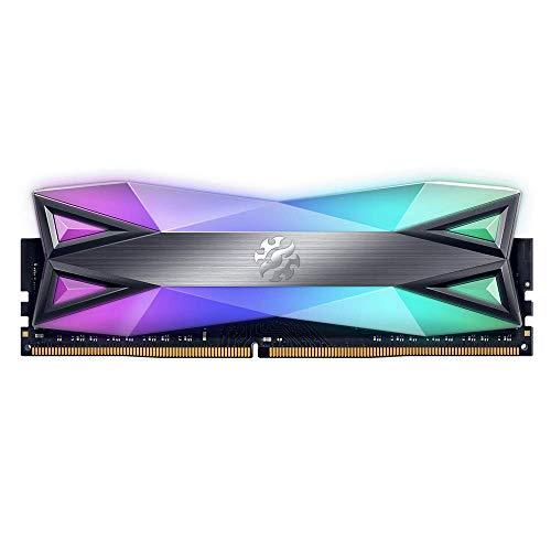 MEMORIA ADATA XPG SPECTRIX D60G RGB 8GB (1X8) DDR4 3000MH