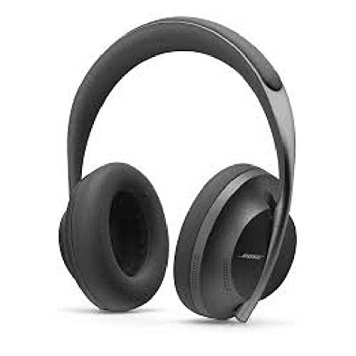 Fones de ouvido com cancelamento de ruído Bose 700 Black