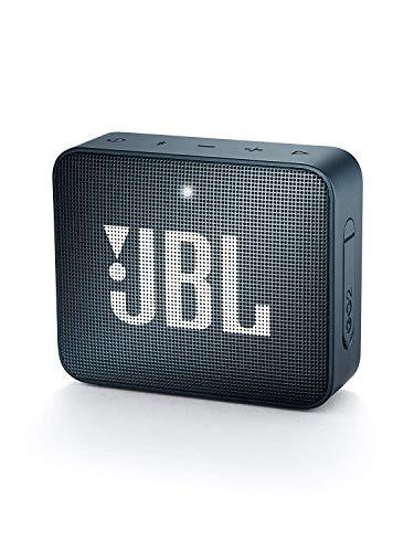 Caixa de Som GO 2, JBL - Azul Marinho