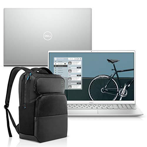 Notebook Ultrafino Dell Inspiron i5502-M40SB 15.6