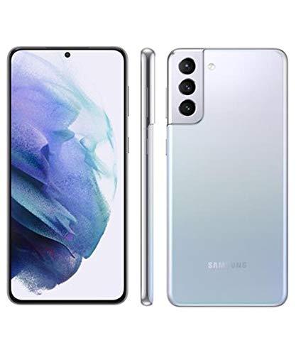 Smartphone Samsung Galaxy S21+ 5G 256GB 6.7