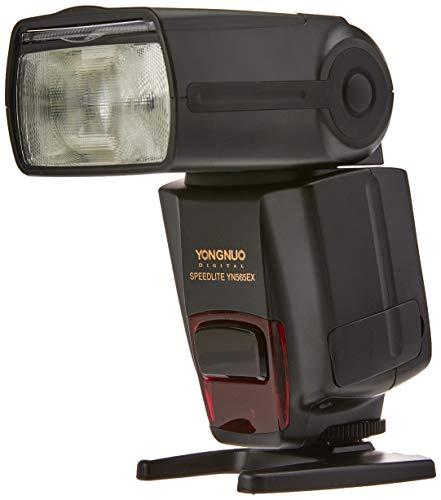 Yougnuo YN565EX III, Flash para Nikon