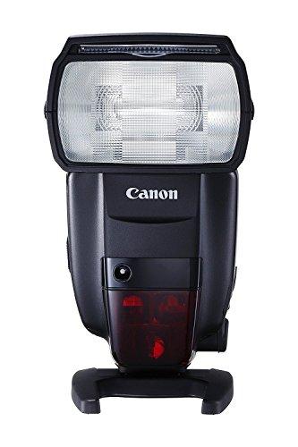 Flash Speedlite 600EX II-RT, Canon
