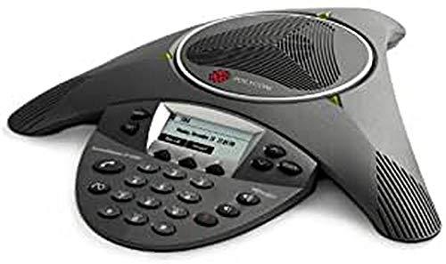 Aparelho de Audioconferência SoundStation IP6000 Sem Fonte Polycom