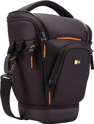 Bolsa p/Camera SLR Case Logic SLR201, Case Logic, Acessórios para Câmeras Digitais, Preta