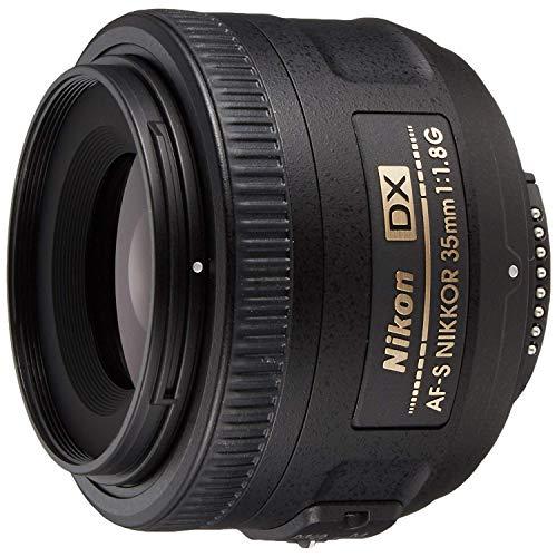 Lente Nikon AF-S DX 35mm f/1.8G Nikkor