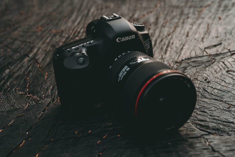 Canon Kamera-1