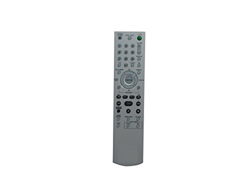Controle remoto de substituição HCDZ para Sony CMT-BX5BT CMT-EH15 HCD-GX450 Mini Micro Hi Fi Component Audio System