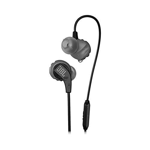 JBL Fone de ouvido Endurance Run. esportivo. intra-auricular com microfone de um botão/controle remoto