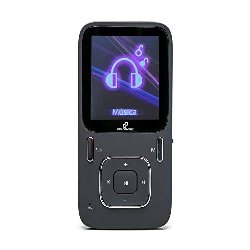 MP4 8GB LCD 1.8