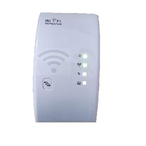 Repetidor Roteador Amplificador Melhora Wifi 300 Mbps Sinal