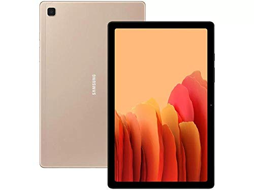 Tablet Samsung Galaxy A7 64GB Wi-Fi 4G Tela 10.4