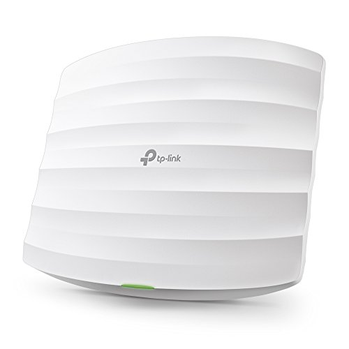 Access Point TP-Link AC1750 Wireless Dual Band Gigabit Ceiling Mount, EAP245