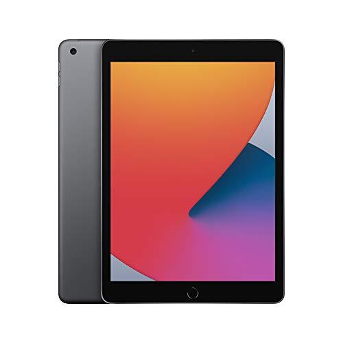 Novo Apple iPad - 10,2 polegadas, Wi-Fi, 32 GB - Space Gray - 8ª geração
