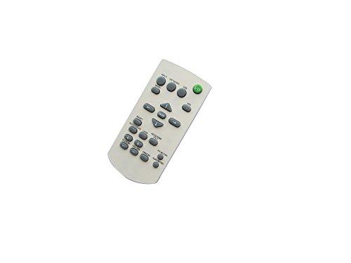 Controle remoto de substituição HCDZ para projetor 3LCD Sony VPL-CX21 VPL-CX61 VPL-FW41 VPL-EW348 VPL-EW345