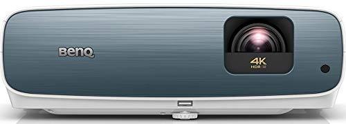 BenQ Tk850 True 4K Hdr-Pro Projetor Para Filmes, Jogos E Esportes - Lag Baixo Lag Para A Maioria Dos Jogos - Iris Dinâmico - 3000 Lumens - 3D - Cores Vibrantes
