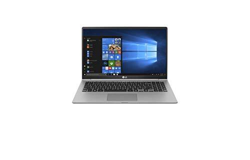 Notebook LG gram 15Z980-G.BH72P1 - Intel Core i7-8550U, 8GB, SSD 256GB, Windows 10 Home, 15.6´, Titânio