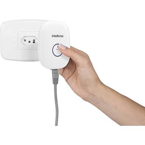 Repetidor wireless 300mbps IWE-3000N intelbras Branco